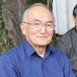 「RSSCで老後の生き方を探る」 2期生 藤田哲三